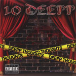 "10 Deepp ""Deepp Thoughts"""