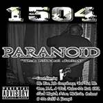 "1504 ""Paranoid - The Mixed Joint"""