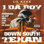 "1 Da Boy ""Down South Texan"""