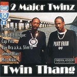 "2 Major Twinz ""Twin Thang"""