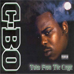 "C-Bo ""Tales From The Crypt"""