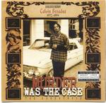 """Murder Was A Case"" Sountrack"